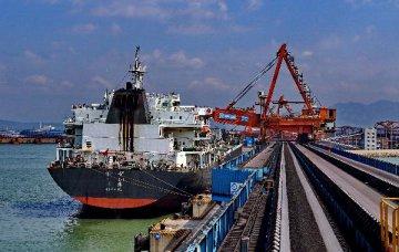 9月我國國際貨物和服務貿易資料順差同比降兩成