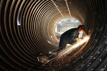 10月财新制造业PMI升至51.2 2014年7月来最高