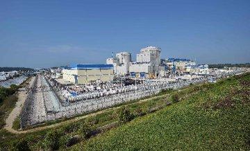 核安全法提交人大审议 核电建设将纳入法律轨道