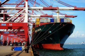 商务部报告:今年中国进出口有望实现回稳向好
