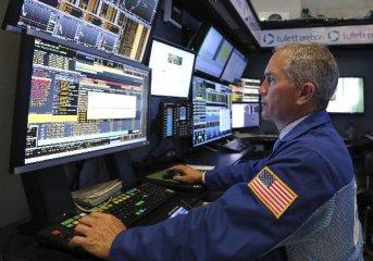 財經觀察:特朗普贏得大選 歐美市場不跌反漲