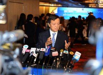 李小加:沪港通、深港通机制不会造成资金外流