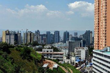 高盛:中國房地產商可能從明年一季度起降價