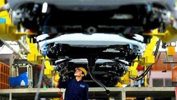 工信部:全面实施《中国制造2025》五大工程