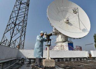 一帶一路空間資訊走廊開建 衛星等多產業機會浮現