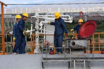 """国家能源局官员:""""十三五""""中国能源发展有九大重点任务"""