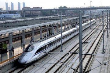 环渤海高铁研究方案获原则通过 铁路设备望迎利好