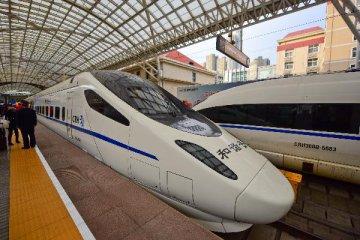 """两大铁路重头项目获批 铁路建设步入""""黄金时代"""""""