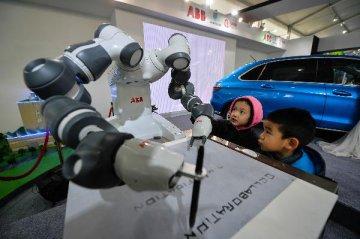 17項聯盟標準將陸續出爐 助機器人產業有序發展