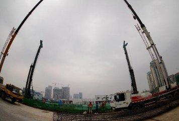 北京城市副中心2017年將開建18項交通基礎設施