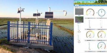 国家智慧农业科创联盟成立 助农业现代化发展