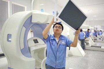 11月財新中國服務業PMI創16個月來最高紀錄