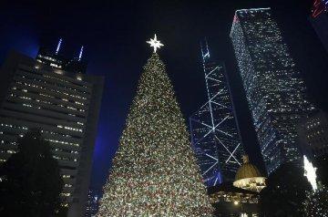 曾俊华预测香港今年经济增长1.5%