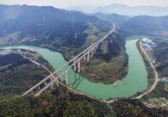 长江经济带省际合作提速 多地发文鼓励民资进入