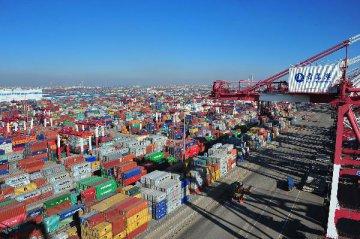 11月进出口总值同比增8.9% 明年年初出口压力有望减轻