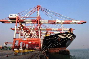 年末外贸传惊喜:进出口增速双双由负转正