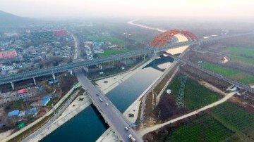 发改委批复三项交通建设工程 总投资近960亿