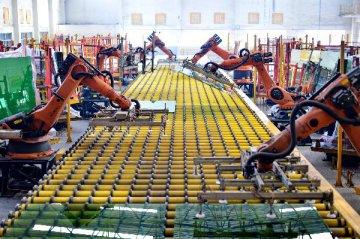 11月份工業生產者出廠價格同比上漲3.3%