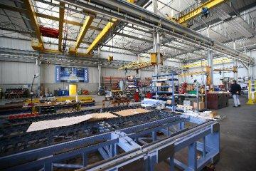 统计局:11月份规模以上工业增加值增长6.2%