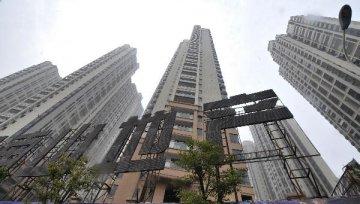 房地產開發三大指標放緩 業內稱樓市拐點已至