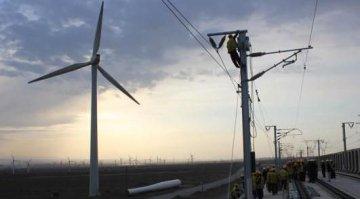 新疆加快推進電氣化 十三五年均替代電量增速10-20%
