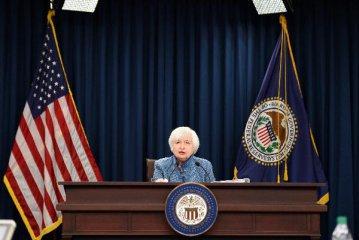 美联储时隔一年再加息 基准利率上调25个基点
