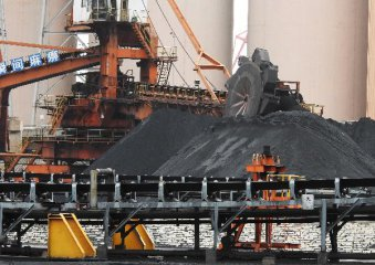 银监会等三部门:加大对兼并重组钢铁煤炭企业的金融支持
