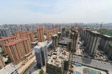 11月一二線城市房價走勢繼續呈現積極變化