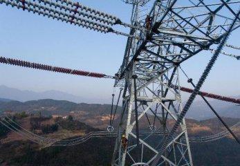電力十三五規劃正式印發 提出六大發展目標