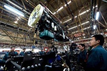 """工信部:2017年全面实施""""中国制造2025"""" 大力推进5G技术产品研发"""