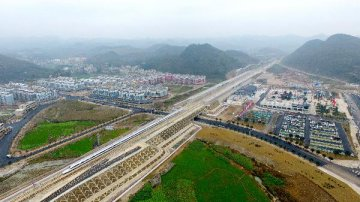 白皮书:中国交通运输部分领域已经实现超越