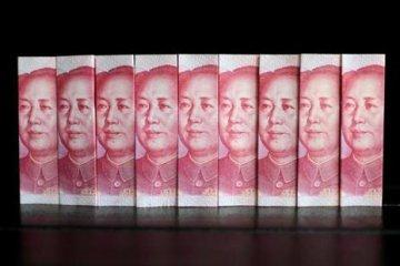 """离岸人民币汇率飙涨内幕: 融资成本飙升 空头""""踩踏""""离场"""