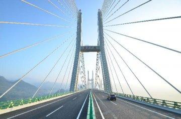 兩部委發文推進高速公路建設 鼓勵PPP模式