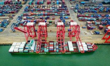 """对外贸易发展""""十三五""""规划出炉 提八大主要任务"""