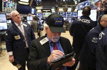 外資機構2017投資秘笈:海外投資受限趨緊 美股和亞洲債券有期待