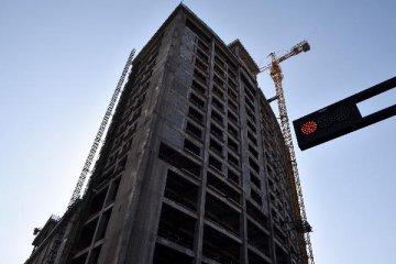 去年12月一線城市新建商品住宅價格環比持平