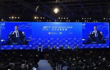 亚洲金融论坛:以创新方式抓住亚洲基建投融资机遇