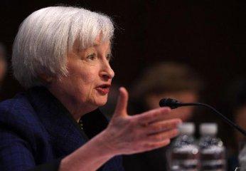 耶伦:美国经济正接近目标 提供渐进加息依据