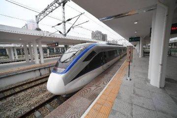 铁总或不再投资城际铁路支线铁路等项目