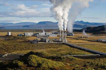"""""""十三五""""地热能开发 将拉动投资2600亿元"""