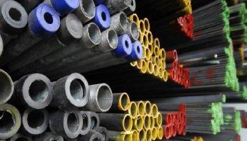"""美再对中钢铁产品作出""""双反""""仲裁 商务部表示强烈不满"""