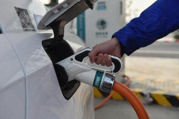 新能源車70萬輛目標不變:二三線市場待啟動