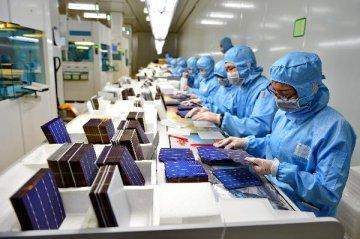 """《中國製造2025》""""1+X""""規劃體系全部發佈"""