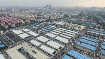 上海口岸2016年实现进口出口双增长