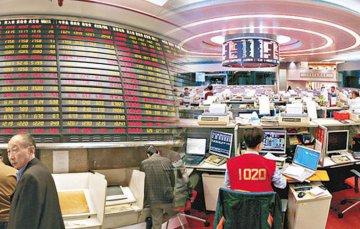 逆全球化或加速亚洲崛起 港股今年涨幅已达7.7%