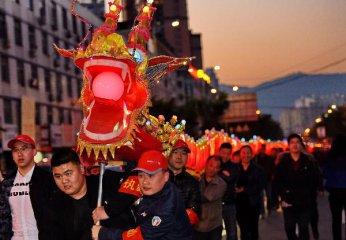 首月重磅数据连续出炉 中国实体经济全面回暖