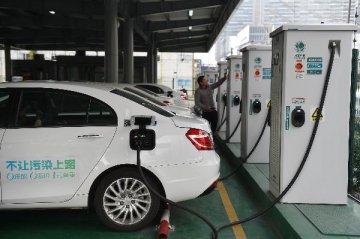 动力电池价格下降 私募看好新能源车投资机会