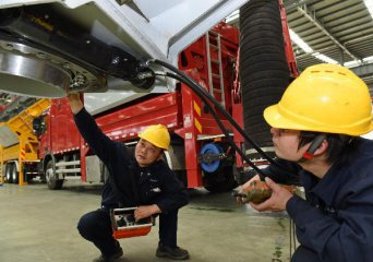 工信部:今年工业规模以上工业增加值目标为增长6%左右 客观合理