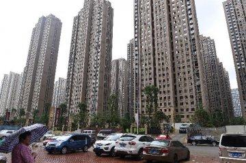 人大財經委尹中卿:房地產稅一定可以降房價