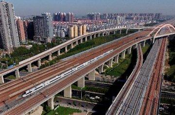 """殷劍峰:中原地區是""""一帶一路""""的起點與核心"""
